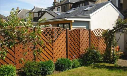 fence panels Prestwick Ayrshire